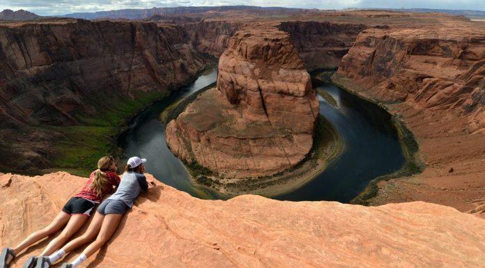 Waterholes Canyon, Arizona