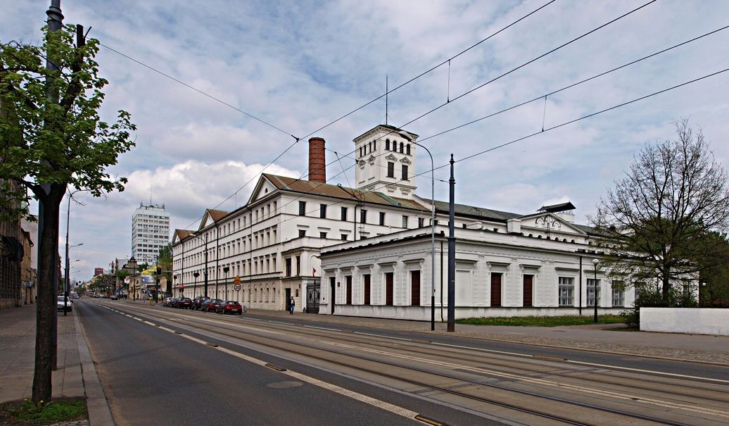 Biała Fabryka Ludwika Geyera