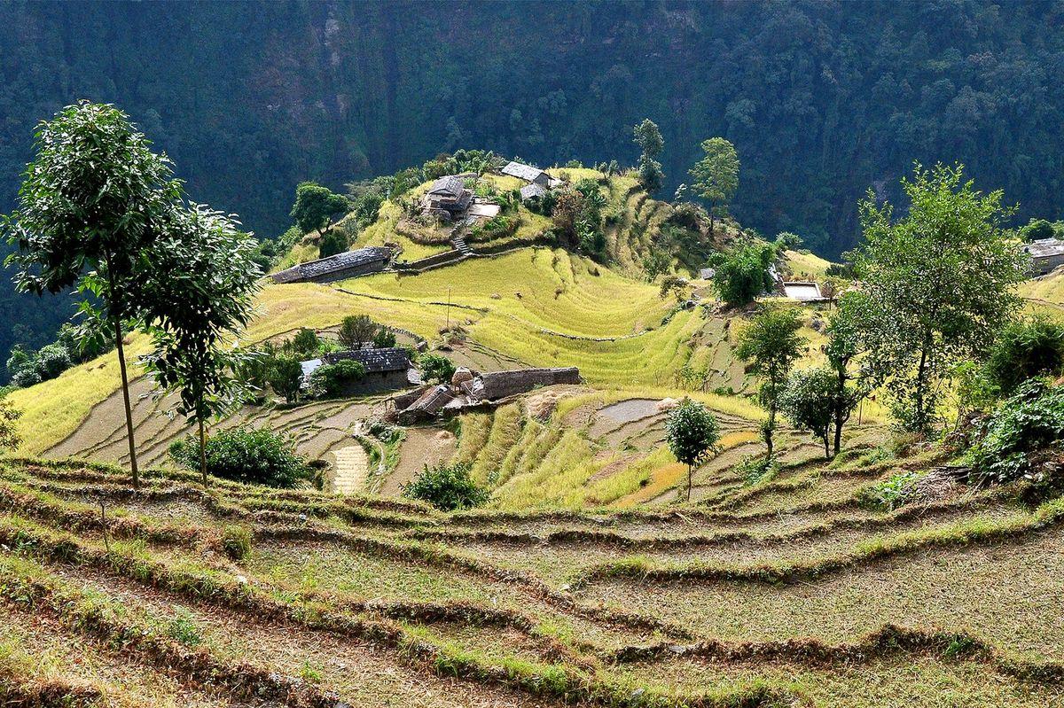 Egzotyczne podróże – Nepal