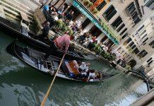 Wenecja: włoska perełka