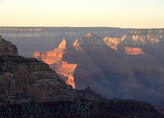 Великий Гранд Каньон