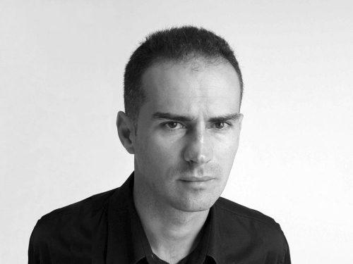 Архитектор Рамон Эстеве