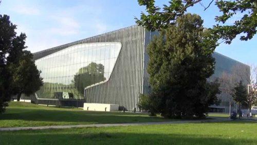 Музей истории польских евреев