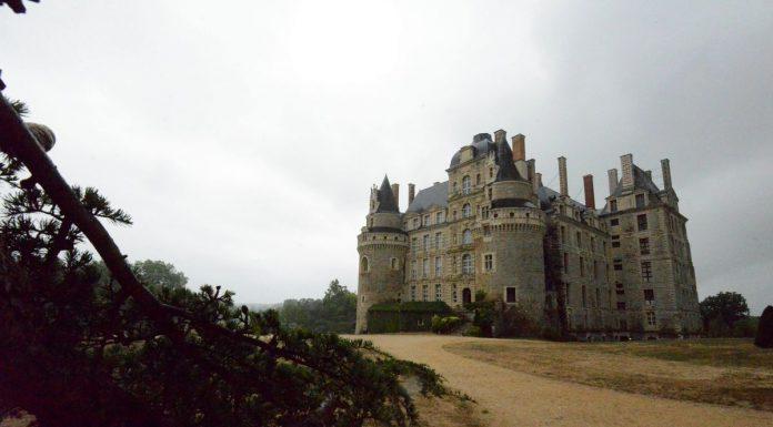 Шато де Бриссак (Château de Brissac)