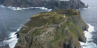 Остров Бруни