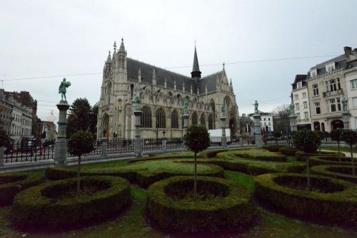 Брюссель (Bruxelles)