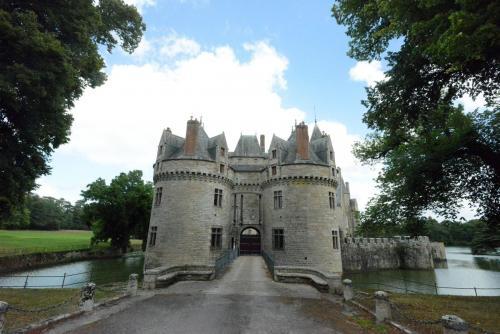 Chateau de la Bretesche 10