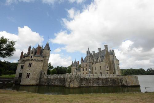 Chateau de la Bretesche 11