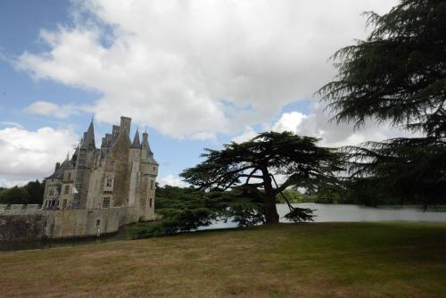 Chateau de la Bretesche 12