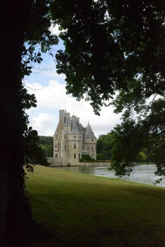 Chateau de la Bretesche 13