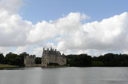 Chateau de la Bretesche 14