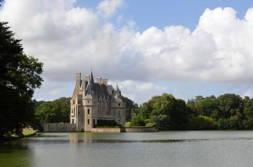 Chateau de la Bretesche 2