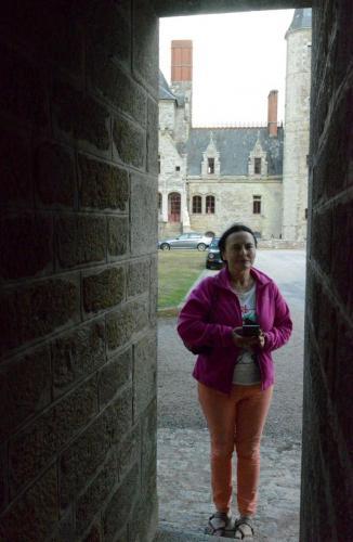 Chateau de la Bretesche 5