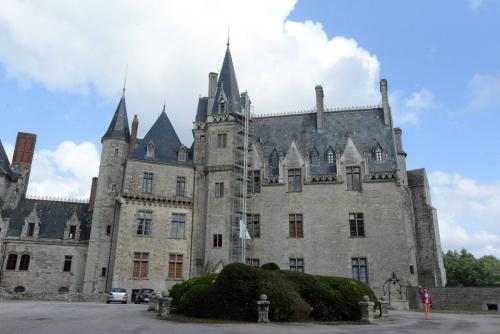 Chateau de la Bretesche 6