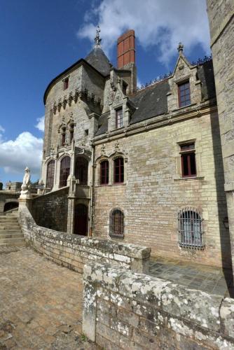 Chateau de la Bretesche 8