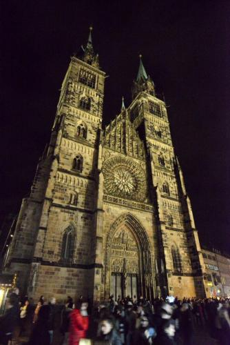 Нюрнберг (Nürnberg)