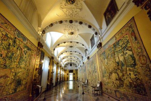 Palazzo Borromeo 8