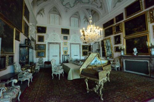 Palazzo Borromeo 9