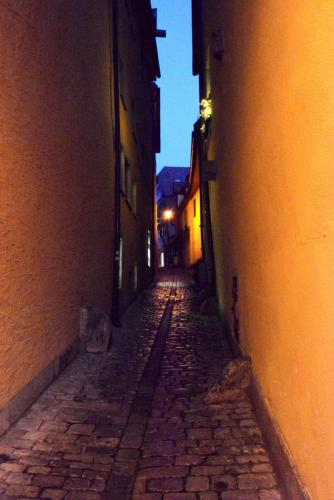 Ротенбург на Таубере (Rothenburg ob der Tauber)