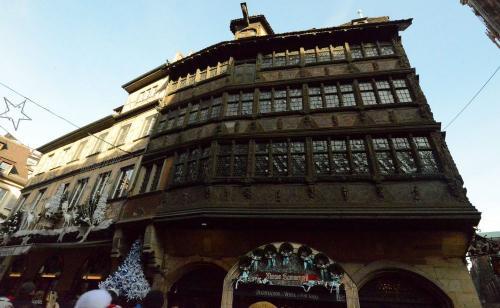 Страсбург  (Strasbourg)