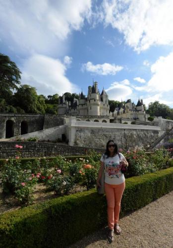 Замок Юссэ 5
