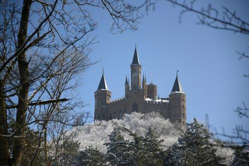 Burg-Hohenzollern 1