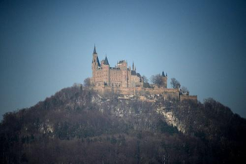 Burg-Hohenzollern 2