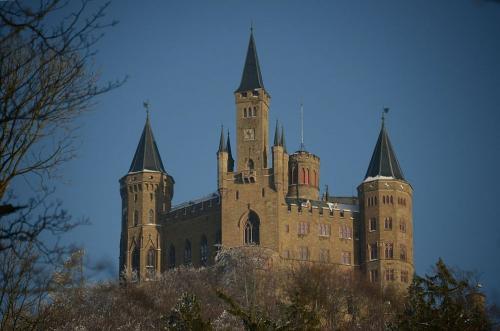 Burg-Hohenzollern 3