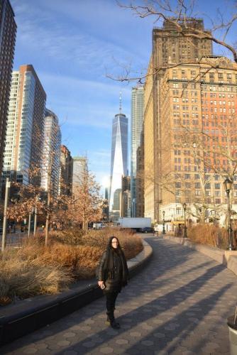 Нью Йорк. Город, который никогда не спит 11