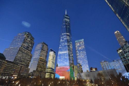Нью Йорк. Город, который никогда не спит 6