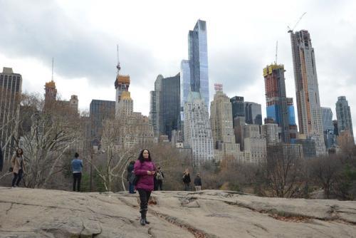Нью Йорк. Город, который никогда не спит 8