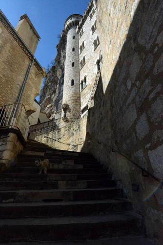 Рокамадур (Rocamadour) 7